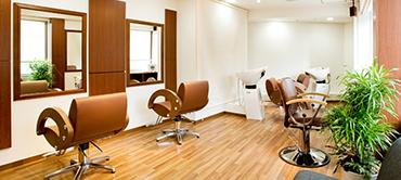 ぉ家Salon画像