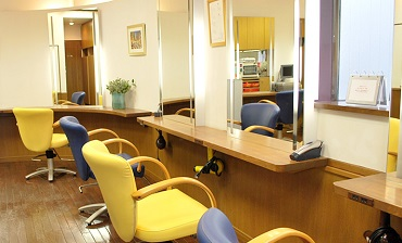 美容室Ozaka画像