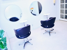 OLYMPOS FOR HAIR画像
