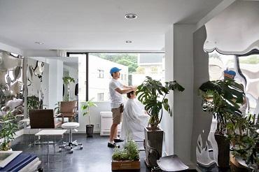 大人のための美容室 SENTAC画像